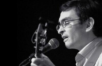 Юбилейный концерт Тимура Шаова
