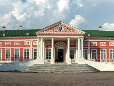 Органные вечера в Кусково. Александр Князев