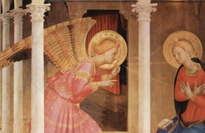 Ave Maria. Орган. Вокал. Труба