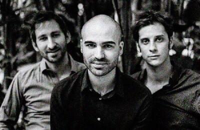 Florian Favre Trio