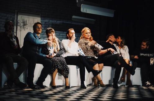 Театр Современной Драматургии