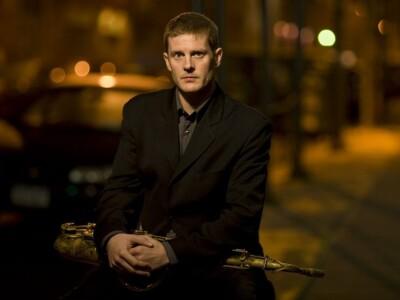 Eric Alexander Quintet