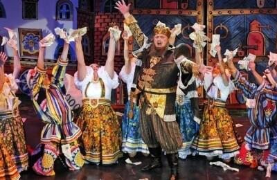Мюзикл: от Бродвея до Москвы