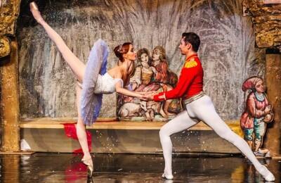 Имперский русский балет «Щелкунчик»