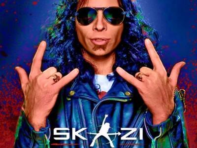 Skazi: ХХ Years Anniversary
