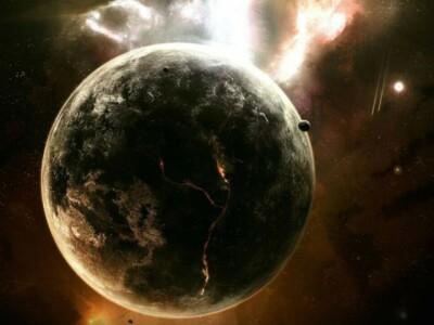 Звездные войны. Два органа