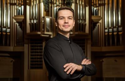 Аб.№3 Бах. Органная музыка. Истоки