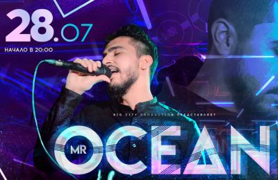 Mr. Ocean