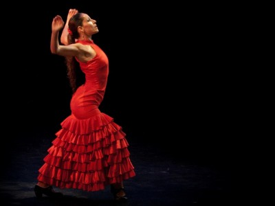 Танцевальный проект Tablao Flamenсo