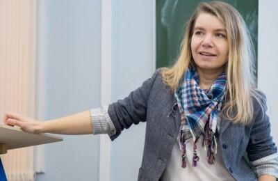 Ирина Якутенко. Генетика безволия