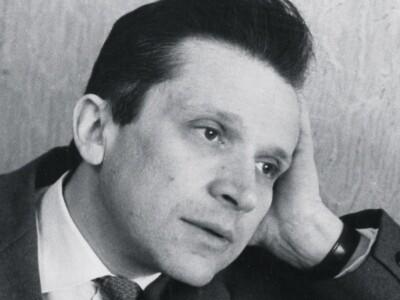 Концерт к 100-летию М. Вайнберга. А. Гиндин, Н. Борисоглебский, Б. Андрианов