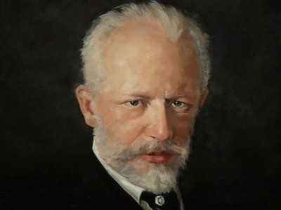 Романсы Чайковского 1860-70-х гг.