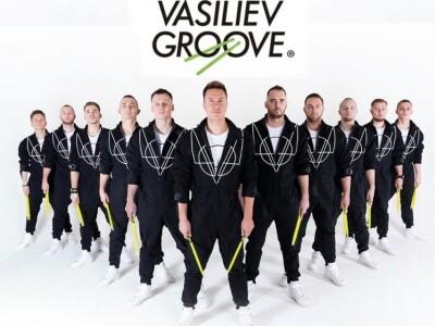 Mirrors от Vasiliev Groove
