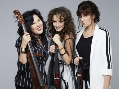 Imperia Music Band. «Soundtrack»