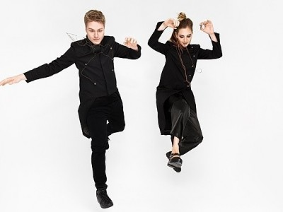 Olga Sinyaeva & Anton Chekurov 6tet. Презентация альбома «Jump!»
