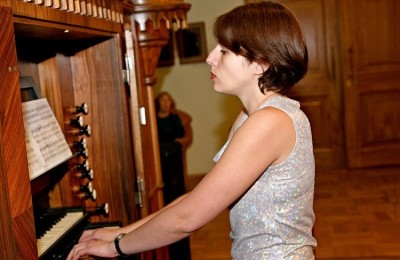 Аб.№16 В гостях у короля музыкальных инструментов. Органное путешествие