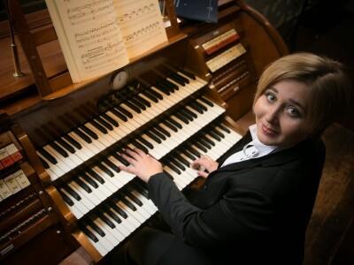 Аб. №2 В ансамбле с органом. Только Бах