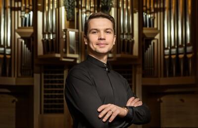 Аб.№3 Бах. Органная музыка. К. Волостнов. Лирика