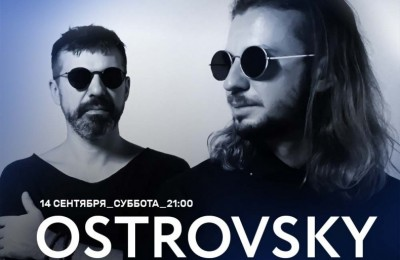 Ostrovsky