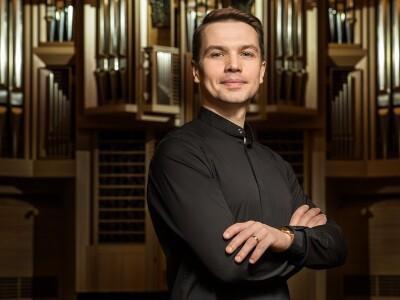 Аб.№3 Бах. Органная музыка. К. Волостнов. Бах - виртуоз