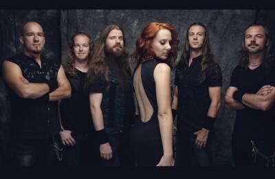 Epica «Design Your Universe» 10th Anniversary Show