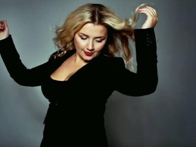 Алина Филиппова «Легкий концерт»