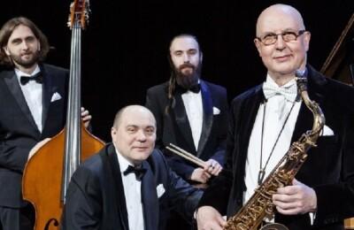 Валерий Киселев и Ансамбль классического джаза. In the Mood of Swing