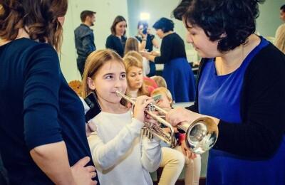 Нескучные концерты. Волшебные флейты
