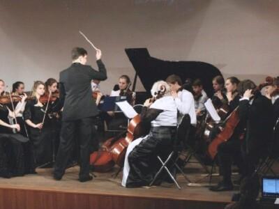 Путешествия со струнным оркестром. Классика для камерного оркестра
