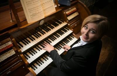 Аб.№2 В ансамбле с органом. Эпоха Фаринелли: Гендель и Вивальди