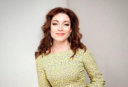 Алёна Хмельницкая
