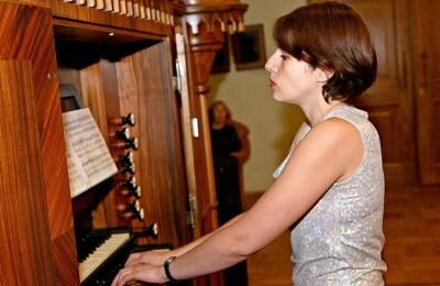 Аб.№16 В гостях у короля музыкальных инструментов. Знакомство с органом