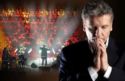 Бетховен — Вагнер гала. Великие шедевры музыки