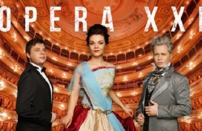 New Classic Opera-Rock в проекте Opera XXI