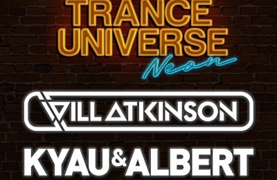 Trance Universe Neon