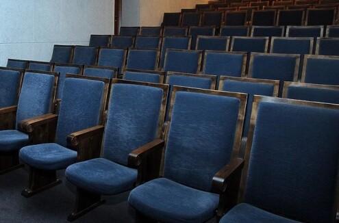 Театр Джигарханяна (Малая Сцена)