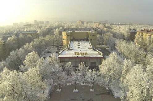 Театр ФЭСТ