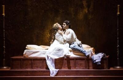 Ш.Гуно «Ромео иДжульетта»