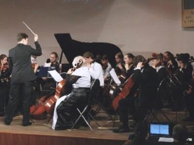 Путешествия со струнным оркестром. Любимые мелодии из советских кинофильмов