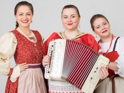 Гала-концерт «Гармоника-душа России»