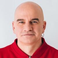 Игорь Ярошевич
