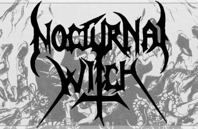 Nocturnal Witch