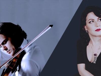 Соната для скрипки и фортепиано
