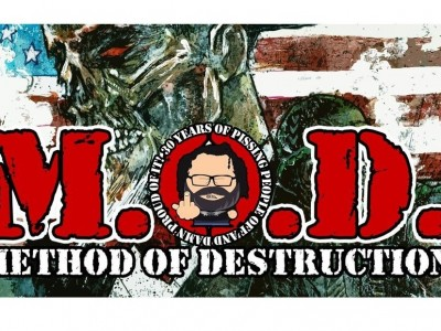 M.O.D (S.O.D)