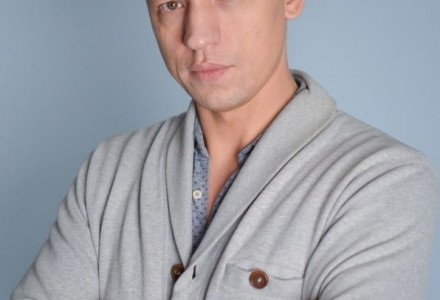 Фёдор Борисенко