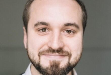 Кирилл Кусков