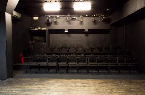 Театр Площадка на Цветном