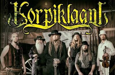 Korpiklaani + Trollfest