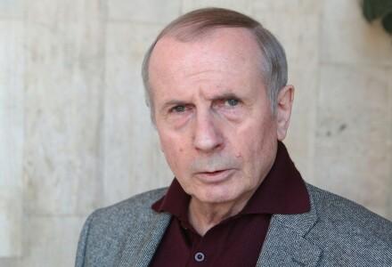 Михаил Веллер