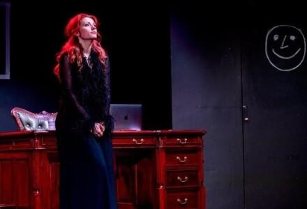 «Театральное притяжение» в театре «Апарте»
